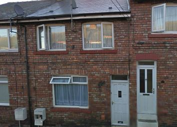 Thumbnail 3 bed terraced house to rent in Clarence Street, Bowburn, Durham, County Durham
