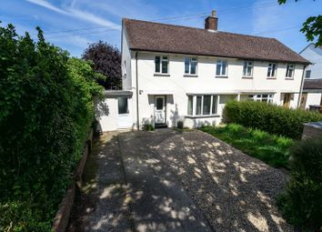 3 bed semi-detached house for sale in Oliver Whitby Road, Chichester PO19