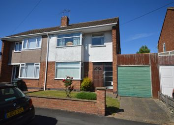 3 bed semi-detached house for sale in Yarningale Road, Willenhall, Coventry CV3