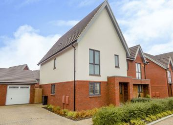 Thumbnail 3 bedroom semi-detached house for sale in Artisans Lane, Tadpole Garden Village, Swindon