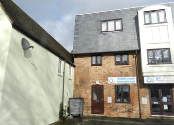 Thumbnail 1 bed flat to rent in Newlands, Daventry