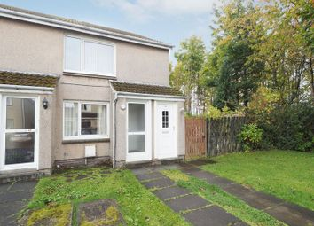 Thumbnail 1 bed flat for sale in Tippet Knowes Road, Winchburgh, Broxburn