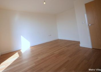 Thumbnail 1 bed flat to rent in Victoria House, Maple Quays