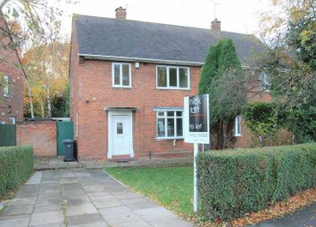 Thumbnail 3 bed semi-detached house to rent in Renton Road, Oxley, Wolverhampton