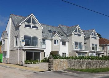 Thumbnail 4 bed flat to rent in Alexandra Road, St. Austell