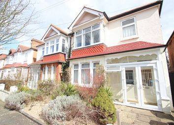 Thumbnail 1 bed flat to rent in Radnor Avenue, Harrow, Greater London