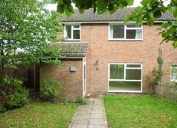 Thumbnail 4 bed property to rent in St. Martins Close, East Horsley, Leatherhead