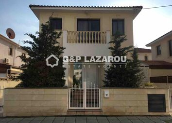 Thumbnail Detached house for sale in Livadia Larnakas, Larnaca, Cyprus