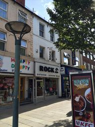 Thumbnail Retail premises for sale in 26, Frenchgate, Doncaster