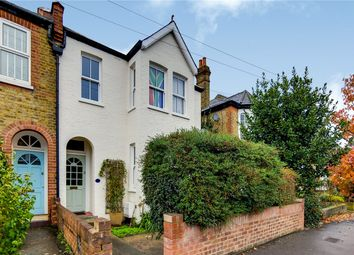 Thumbnail 2 bed maisonette for sale in Broomfield Road, Surbiton, Surrey
