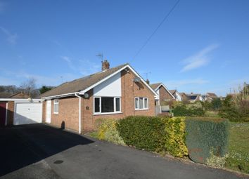 4 bed detached bungalow for sale in Oaklands, Camblesforth, Selby YO8