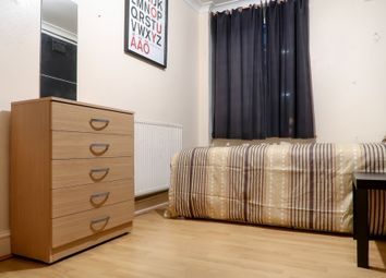 Thumbnail 4 bedroom shared accommodation to rent in Greatorex Street, London