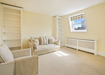 Thumbnail 1 bed flat to rent in Sutherland Avenue, London