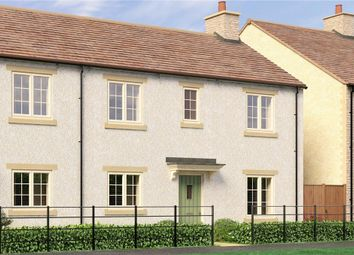 "Thumbnail 3 bedroom mews house for sale in ""Avening"" at Quercus Road, Tetbury"