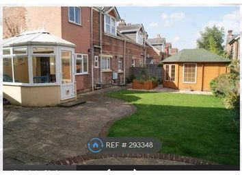 Thumbnail 4 bedroom semi-detached house to rent in Khyber Road, Poole