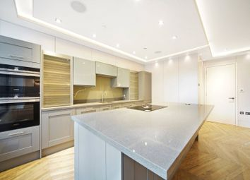 4 bed detached house for sale in Belmont Street, London NW1