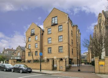 Thumbnail 2 bed flat for sale in Wordsworth Place, West Kentish Town