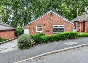 Thumbnail 2 bed bungalow for sale in Berwick Way, Heysham, Morecambe, Lancashire