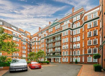 Thumbnail 3 bed flat to rent in St. Johns Wood Road, London