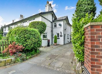 3 bed semi-detached house for sale in Bramhall Moor Lane, Hazel Grove, Stockport SK7