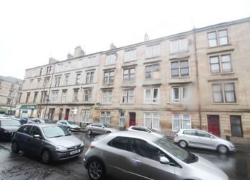 Thumbnail 2 bed flat for sale in 249, Allison Street, Flat 3-2, Govanhill Glasgow G428Ha