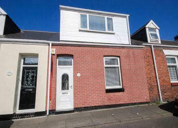 Thumbnail 3 bed cottage for sale in Lime Street, Sunderland