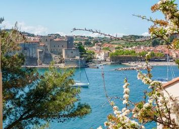 Thumbnail 5 bed property for sale in Port-Vendres, Pyrénées-Orientales, France