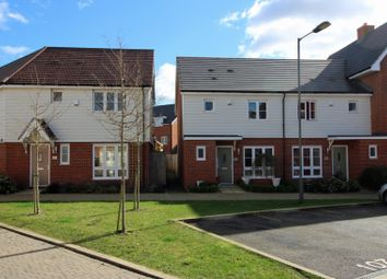 Thumbnail 3 bed end terrace house to rent in Avalon St, Aylesbury