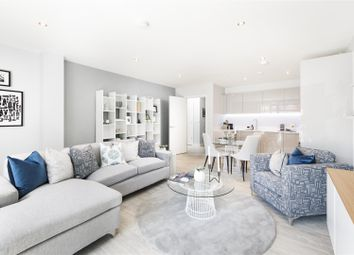 Thumbnail 2 bed flat for sale in 2 Bed Apartments, Six At Echo, Harrow - Shared Ownership