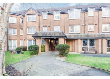 Thumbnail 1 bed flat for sale in Broomhill Gardens, Newton Mearns, Glasgow