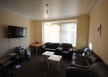 Thumbnail 7 bed terraced house to rent in 70 Headingley Avenue, Headingley