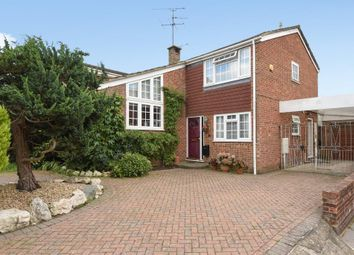 Thumbnail 3 bedroom link-detached house for sale in Halley Drive, Ascot