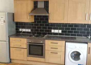 Thumbnail 3 bed flat to rent in Plaistow Road, Stratford