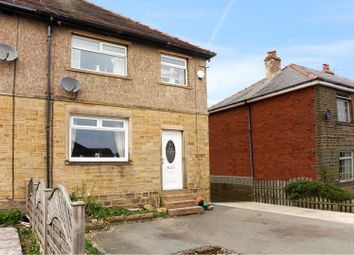 3 bed semi-detached house for sale in Marina Terrace, Golcar, Huddersfield HD7