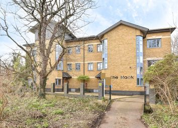 Thumbnail 3 bed flat for sale in The Nook, London