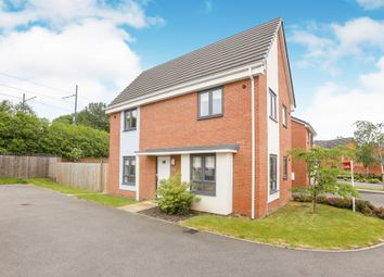 Thumbnail 4 bed semi-detached house for sale in Pentire Close, Bilston