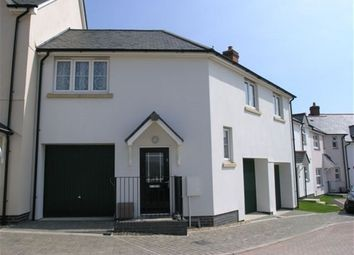 Thumbnail 2 bed property to rent in Pentillie Close, Bere Alston, Devon