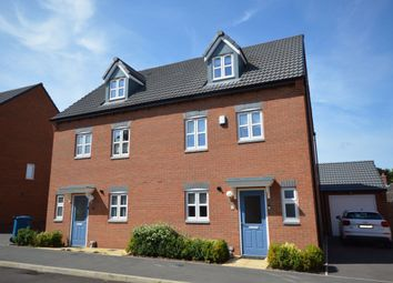 4 bed semi-detached house to rent in Autumn Close, West Bridgford, Nottingham NG2