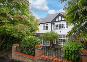 Thumbnail 3 bed property for sale in Woodberry Way, London
