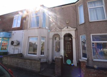 Thumbnail 3 bedroom property to rent in Craven Road, Rugby
