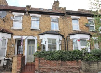Thumbnail 4 bed terraced house for sale in Canning Road, Walthamstow