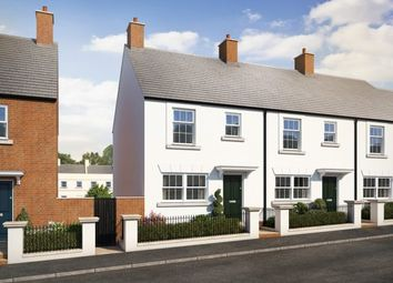 Thumbnail 3 bed terraced house for sale in Dorado Street, Sherford