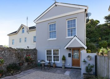 Thumbnail 3 bed detached house for sale in Cleve Terrace, Torquay