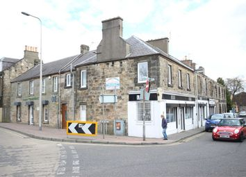 Thumbnail 3 bed flat for sale in Bank Street, Lochgelly, Fife