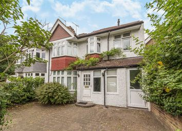 Thumbnail 6 bed semi-detached house for sale in Whitton Road, Twickenham