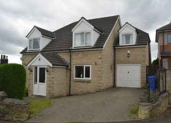 Thumbnail 3 bedroom detached house for sale in Shirecliffe Lane, Sheffield