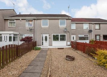 Thumbnail 3 bed terraced house for sale in Birkenshaw Way, Paisley, Renfrewshire