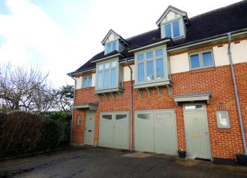 Thumbnail 3 bed town house to rent in Westerly Mews, Canterbury