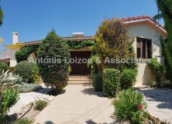 Thumbnail 3 bed bungalow for sale in 4630 Erimi, Cyprus