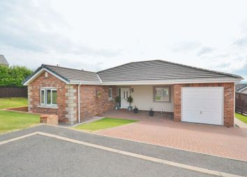 Thumbnail 3 bed detached bungalow for sale in Yearl Rise, Seaton, Workington